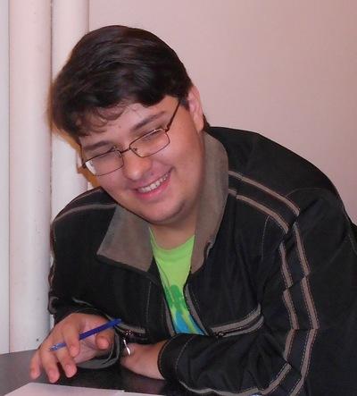 Кирилл Сурков, 12 ноября , Брянск, id64573015