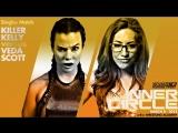 Киллер Келли против Веды Скотт I wXw 08.03.18