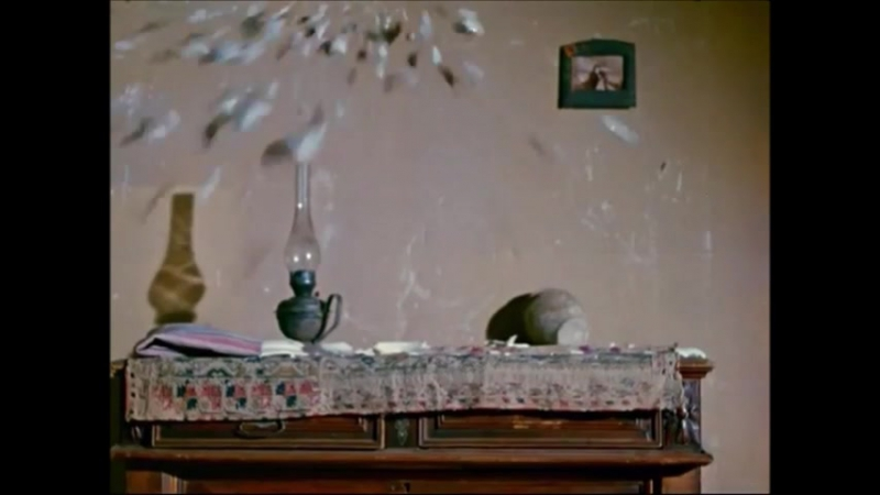 Пощечина (1980) Генрих Малян || фрагмент