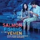 Dario Marianelli альбом Salmon Fishing in the Yemen (Original Motion Picture Soundtrack)