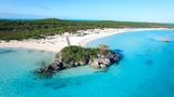 Blue Island Exuma, Bahamas Private Island Damianos Sotheby's International Realty