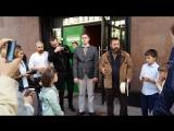 магазин Германа Стерлигова на 1-я тверская ямская 7 ) Добро пожаловать .