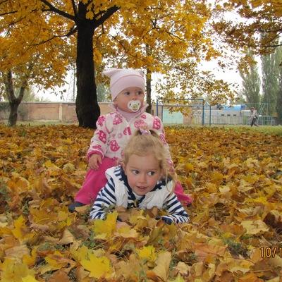 Валентина Бондарь, 3 октября , Харцызск, id92546598