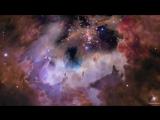 Astronaut Ape - Nebula