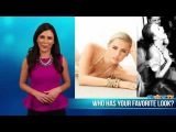 Celebrity Bikini Style   Nina Dobrev, Ashley Benson, Selena Gomez