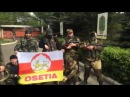 Осетины в Донецке! Поздравление с 9 мая!!