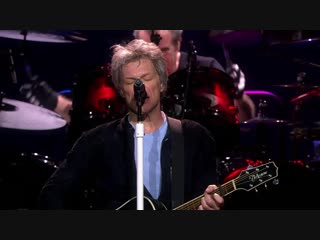 Bon Jovi. We Werent Born To Follow - 2018 This House Is Not For Sale Tour