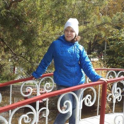 Мария Ищенко, 9 апреля 1997, Екатеринбург, id132426340