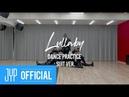 GOT7 Lullaby Dance Practice Suit Ver.