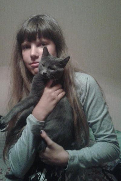 Ирина Лихитченко, 28 июля , Киев, id105336434