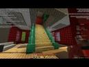 Minecraft Cristalix Майнкрафт Кристаликс Много рабочих!