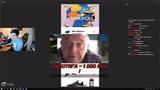 Bratishkinoff смотрит: Топ Моменты с Twitch   Порвала Целку на Стриме   ГТА в Реальной Жизни