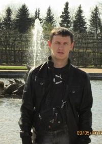 Алексей Черепанов, 2 мая 1987, Санкт-Петербург, id153987228