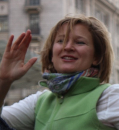 Екатерина Подопригора