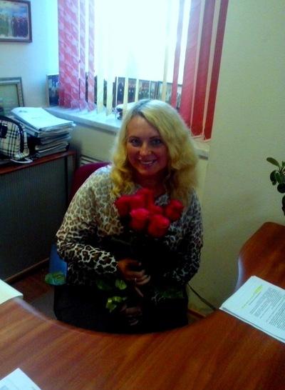 Оксана Кротова, 15 декабря , Белгород, id158969205