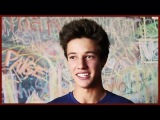 CAMERON DALLAS DEVASTATED OVER PINBALL GAME! TEEN CHOICE AWARDS 2014!