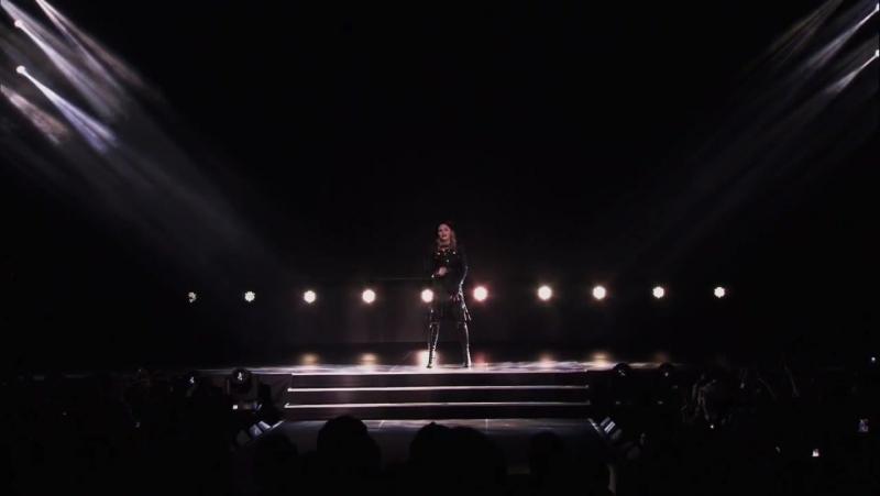 Madonna Live At Paris Olympia 2012 OFFICIAL HD Directors Cut Full Show
