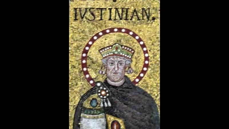 Император Юстиниан I и Феодора. СЕМЕЙНЫЕ ИСТОРИИ