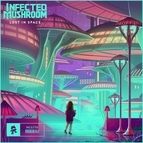 Infected Mushroom альбом Lost In Space