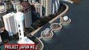 Cities: Skylines - PROJECT JAPAN 6 - A decade of urban renewal and our first lower-density area!