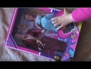 Распаковка игрушек кукла Barbie и семейка Барби / barbie family