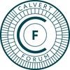 Calvert Forum