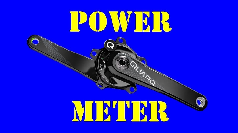 Power Meter, 2019