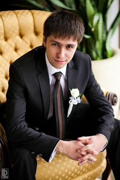 Денис Волкобой, 2 апреля , Харьков, id50269271