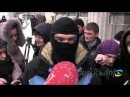У Львові вимагають об'єктивного розслідування вбивства Вербицького
