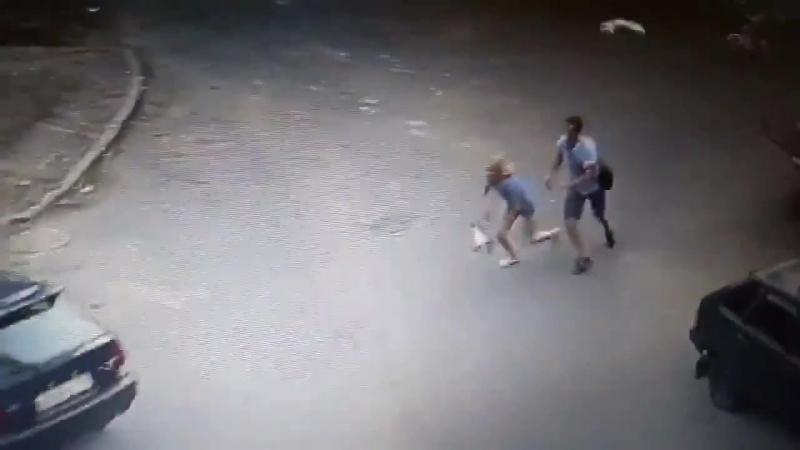 Похищение ребенка в Питере