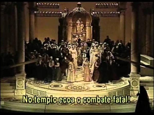 FOSCA Carlos Gomes Sofia 1997