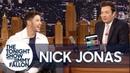 Nick Jonas Gets Joe on Buzzfeeds Which Jonas Brother Are You Quiz