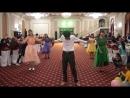 танец со свадьбы арай
