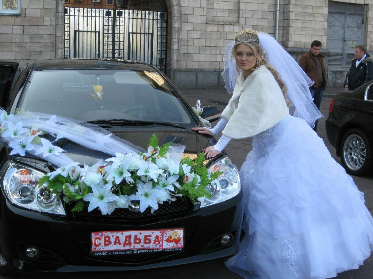 Алина Харчук, Черкассы - фото №7