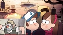 Gravity Falls Intro Her Aim is Gettin Better/Joaje Edition