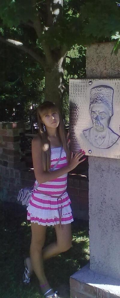 Виктория Доценко, 26 декабря 1994, Торез, id137342263