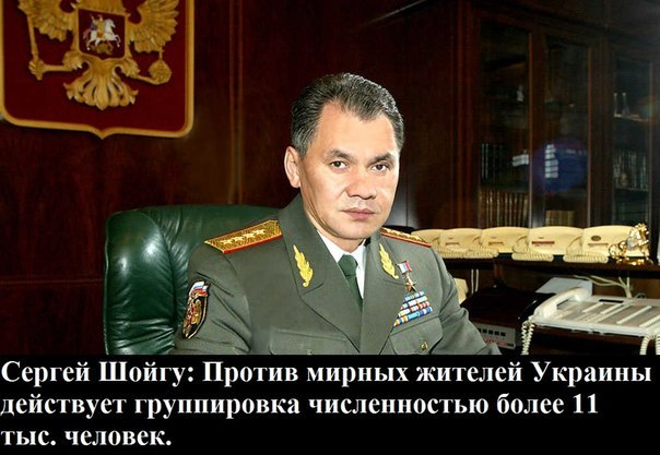 """Шойгу: """"Мы вынуждены реагировать"""". Армия начала учения в приграничных с Украиной районах"""