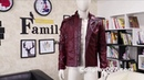 Guardians of The Galaxy Peter Quill Star Lord Cosplay Costume detail overview
