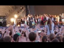30 Seconds to Mars - Up In The Air (HD), Live in MAXIDROM, Moscow (12.06.2013)