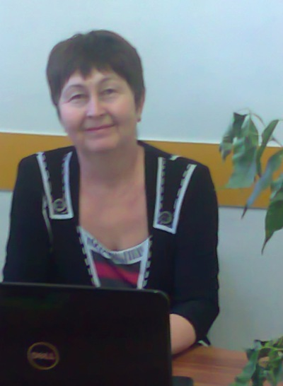 Светлана Яковлева, 20 марта 1955, Краснотурьинск, id226790787