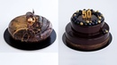 15 Special Chocolate Cake Decorating Ideas for Newday   Yummy Chocolate Cake Recipes