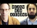 Дебаты Лоуренса Краусса и Хамзы Тзортзиса на тему: «Ислам или Атеизм: в чем больше смысла?»
