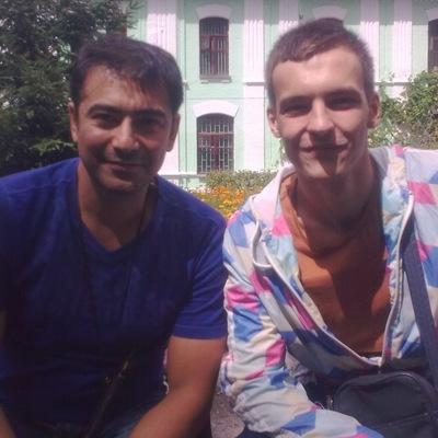 Станислав Владимирович, 24 августа 1994, Киев, id143723810