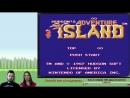 Adventure Island [NES]