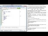 Решение задач 20.1 (Робот) ГИА по информатике