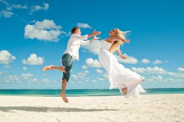 Символические и официальные свадьбы