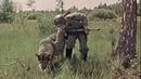 Военные Фильмы про Партизан НЕМЕЦКИЙ ДОЗОР Военные Фильмы 1941-1945 ВОЕННОЕ КИНО ВОВ