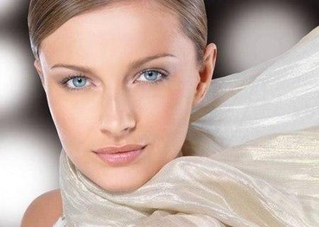 Дневной макияж для выпуклых глаз