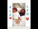 Алессандро и Леонардо Мората | Alessandro and Leonardo Morata
