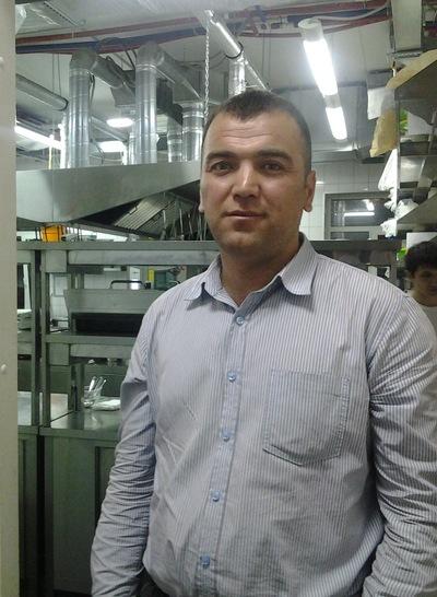 Аббос Отаджонов, 26 января 1994, Выкса, id145878093